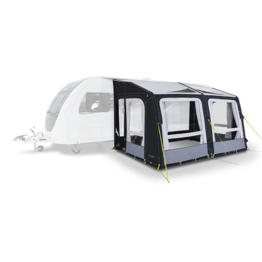 Kampa Rally Air Pro 390 Caravan Awning