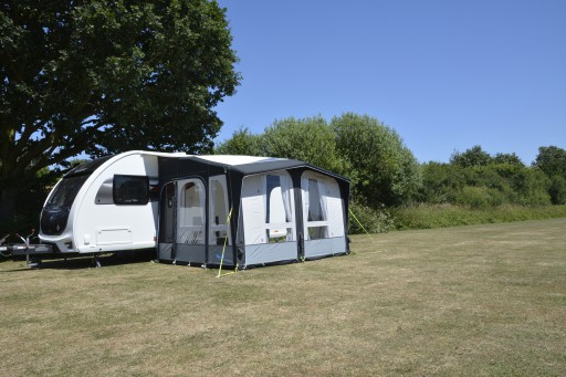 The Kampa Club Air Pro 330 is Sold by Devon Outdoor and The Camping and Kite Centre.