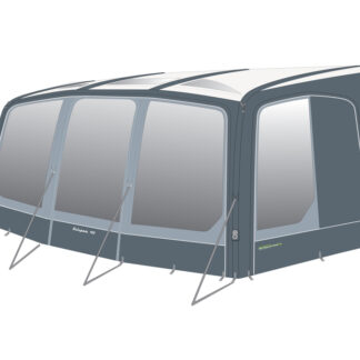 The Outdoor Revolution Eclipse 420 Pro is Sold by Devon Outdoor and The Camping and Kite Centre