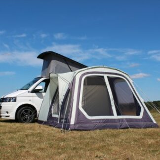 Outdoor Revolution Driveaway Awnings