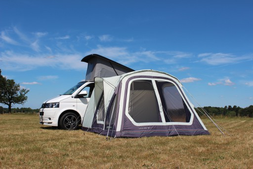 Outdoor Revolution Movelite T2 Driveaway Awning 2019