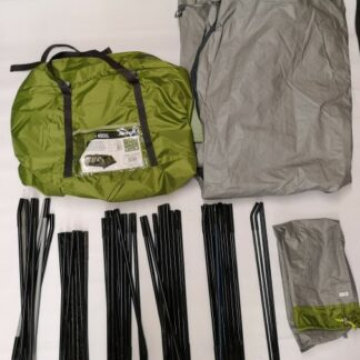 Vango Langley 400XL Spares