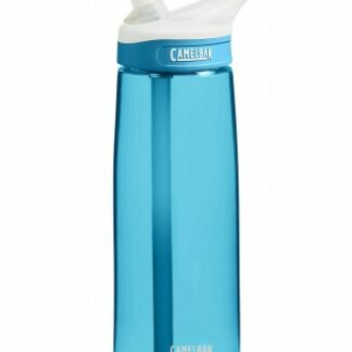 The Camelbak Eddy 0.75Ltr is Sold by Devon Outdoor and The Camping and Kite Centre.