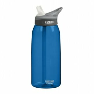 The Camelbak Eddy 1Ltr is Sold by Devon Outdoor and The Camping and Kite Centre.