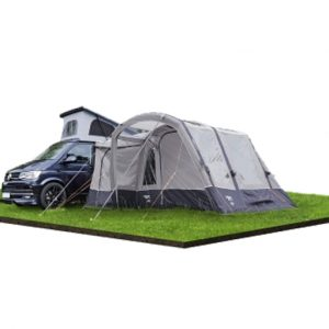 The Vango Galli Compact Driveaway Awning