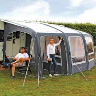 Outdoor Revolution Caravan Awnings
