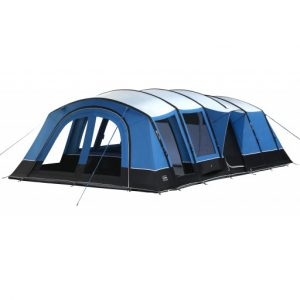 The Vango Valencia 600XL Air Tent
