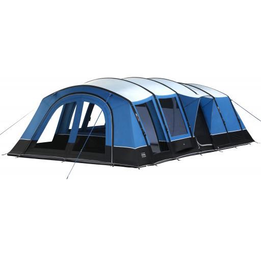 The Vango Valencia 600XL Air Tent