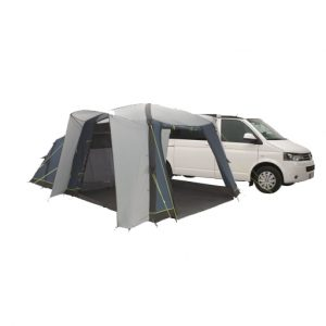 The Outwell Milestone Nap Air Awning