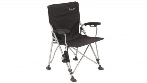 The Outwell Campo Folding Chair is Sold by Devon Outdoor and The Camping and Kite Centre.