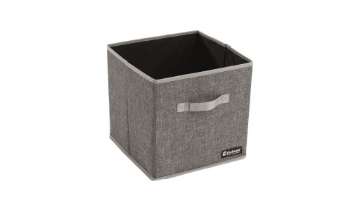 The Outwell Cana Storage Box is Sold by Devon Outdoor and The Camping and Kite Centre.