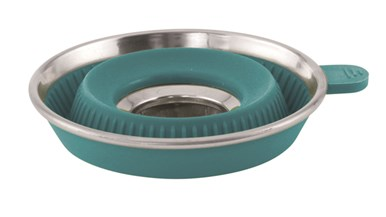 The Outwell Collaps Coffee Filter Holder is Sold by Devon Outdoor and The Camping and Kite Centre.