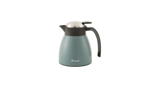 The Outwell Remington Vacuum Flask is Sold by Devon Outdoor and The Camping and Kite Centre.