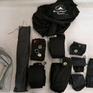 Sunncamp Inceptor 390 Air 2015 Spares