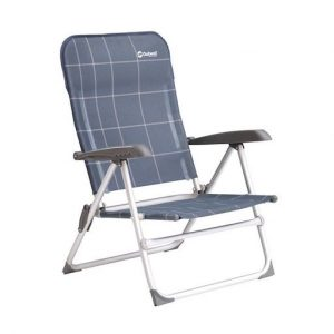 The Outwell Ashern Folding Chair is Sold by Devon Outdoor and The Camping and Kite Centre.