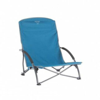 The Vango Dune Chair is Sold by Devon Outdoor and The Camping and Kite Centre.