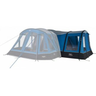 The Vango AirBeam Excel Side Awning 2019 is Sold by Devon Outdoor and The Camping and Kite Centre.