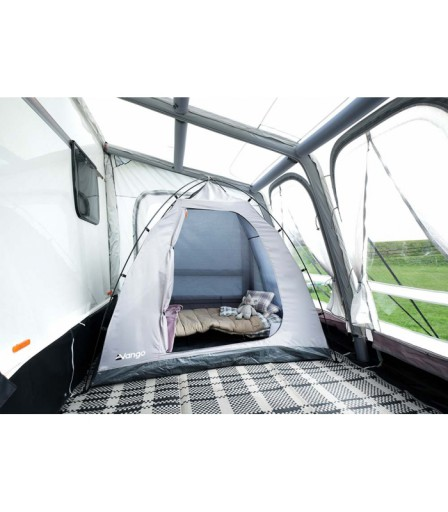 The Vango Free Standing Bedroom Inner is Sold by Devon Outdoor and The Camping and Kite Centre.