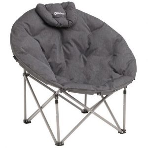 The Outwell Kentucky Lake Chair is Sold by Devon Outdoor and The Camping and Kite Centre.