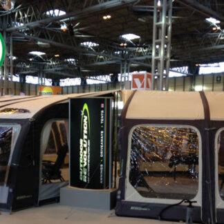 Pre Order Caravan Awnings For 2020