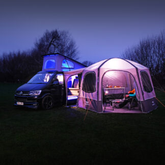 Pre Order Driveaway & Motorhome Awnings for 2020