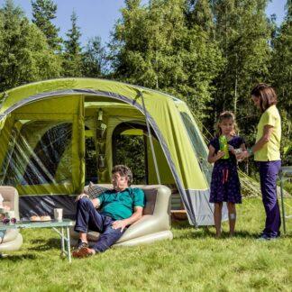 Tent Brand