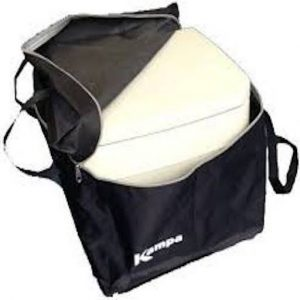 The Kampa Portaflush 20 Carry Bag is Sold by www.outabout.uk