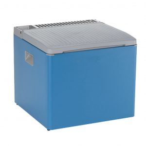 The Quest Atlantic 3 Way Chest Fridge is Sold by www.outabout.uk