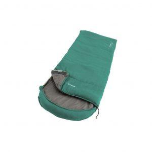 Outwell Campion Single Sleeping Bag - Green