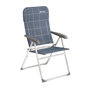 The Outwell Fergus Folding Chair is Sold by Devon Outdoor and The Camping and Kite Centre.