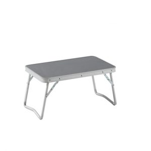 The Vango Granite Cypress Table is Sold by Devon Outdoor and The Camping and Kite Centre.