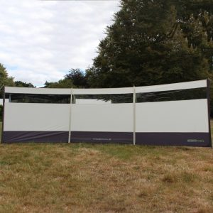 The Outdoor Revolution Airedale Windbreak is Sold by www.outabout.uk