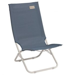 The Outwell Marloes Folding Chair - Ocean Blue is Sold by Devon Outdoor and The Camping and Kite Centre.