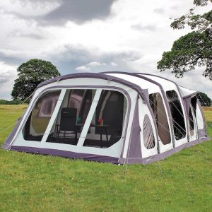 The Outdoor Revolution Ozone 6XTR Mesh Door is Sold by Devon Outdoor and The Camping and Kite Centre.