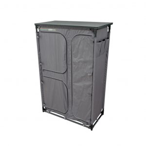 The Outdoor Revolution Premium Wardrobe is Sold by www.outabout.uk