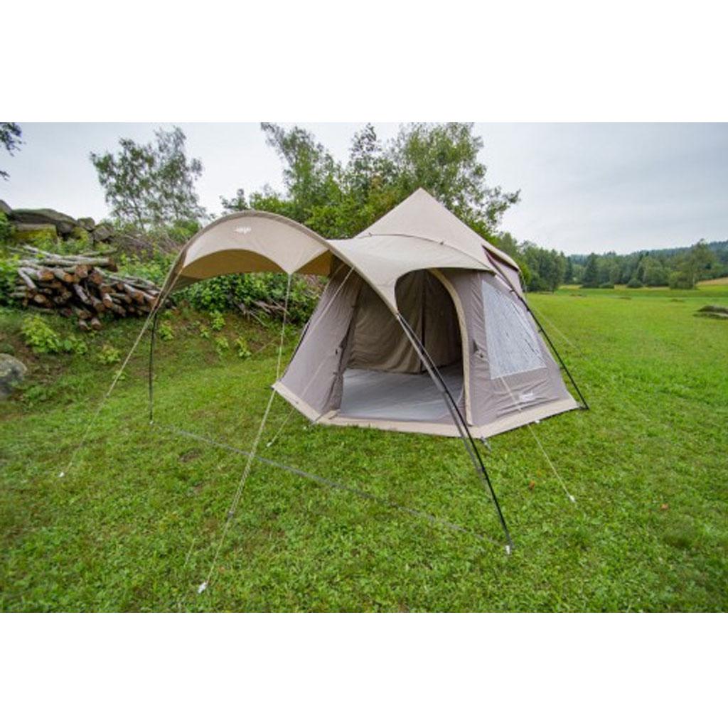 Vango Rosewood Tent Package Inc Carpet And Footprint