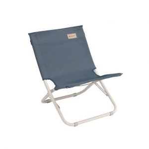 The Outwell Sauntons Folding Chair - Ocean Blue is Sold by Devon Outdoor and The Camping and Kite Centre.