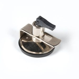 The Kampa Suction Pole Clamp is Sold by www.outabout.uk