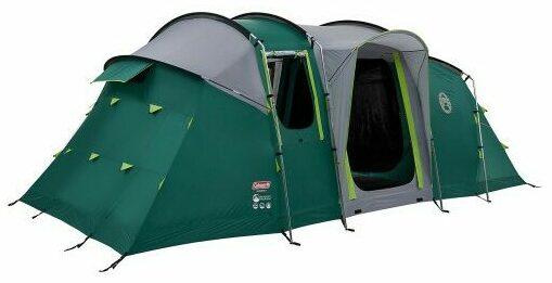 Coleman Tent - Mackenzie