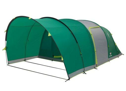 Coleman tents - Valdes