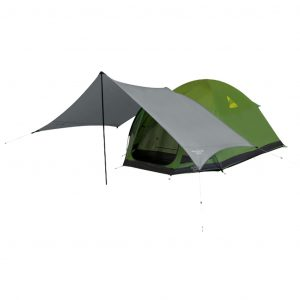 The Vango Adventure Tarp is Sold by www.outabout.uk