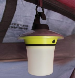 The Outdoor Revolution Lumi Solar Lantern is Sold by www.outabout.uk