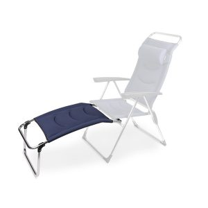 The Kampa Milano Footrest is Sold by www.outabout.uk