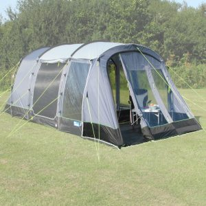 The Kampa Hayling 4 Vestibule is Sold by www.outabout.uk