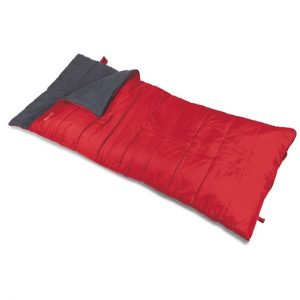 The Kampa Annecy Lux XL Sleeping Bag is Sold by www.outabout.uk