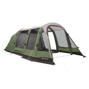 The Outwell Chatham 4A Tent is Sold by Devon Outdoor and The Camping and Kite Centre.