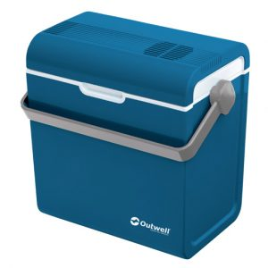 The Outwell Eco Prime 24L Cooler is Sold by www.outabout.uk