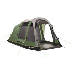 The Outwell Reddick 4A Tent is Sold by Devon Outdoor and The Camping and Kite Centre.
