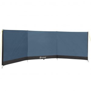 The Outwell Windscreen 2019 - Blue is Sold by www.outabout.uk