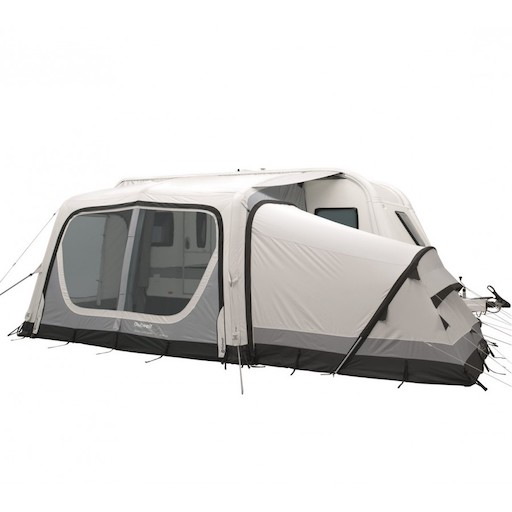 The Outwell Nordic Coast Sleep Annexe is Sold by www.outabout.uk